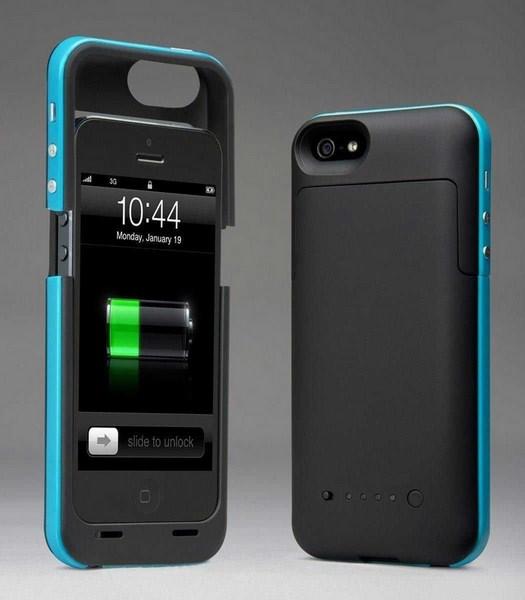 carcasa cargador iphone se