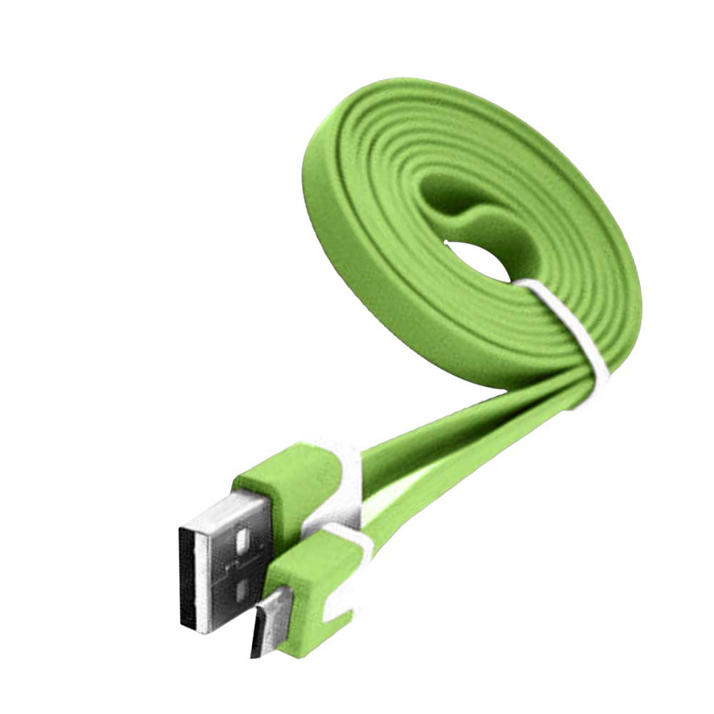 FrenchChimp Micro USB Sync Cable for Samsung Galaxy S2 / S3 / S4 / BlackBerry/ HTC/ Cellphones Smartphones at Sears.com
