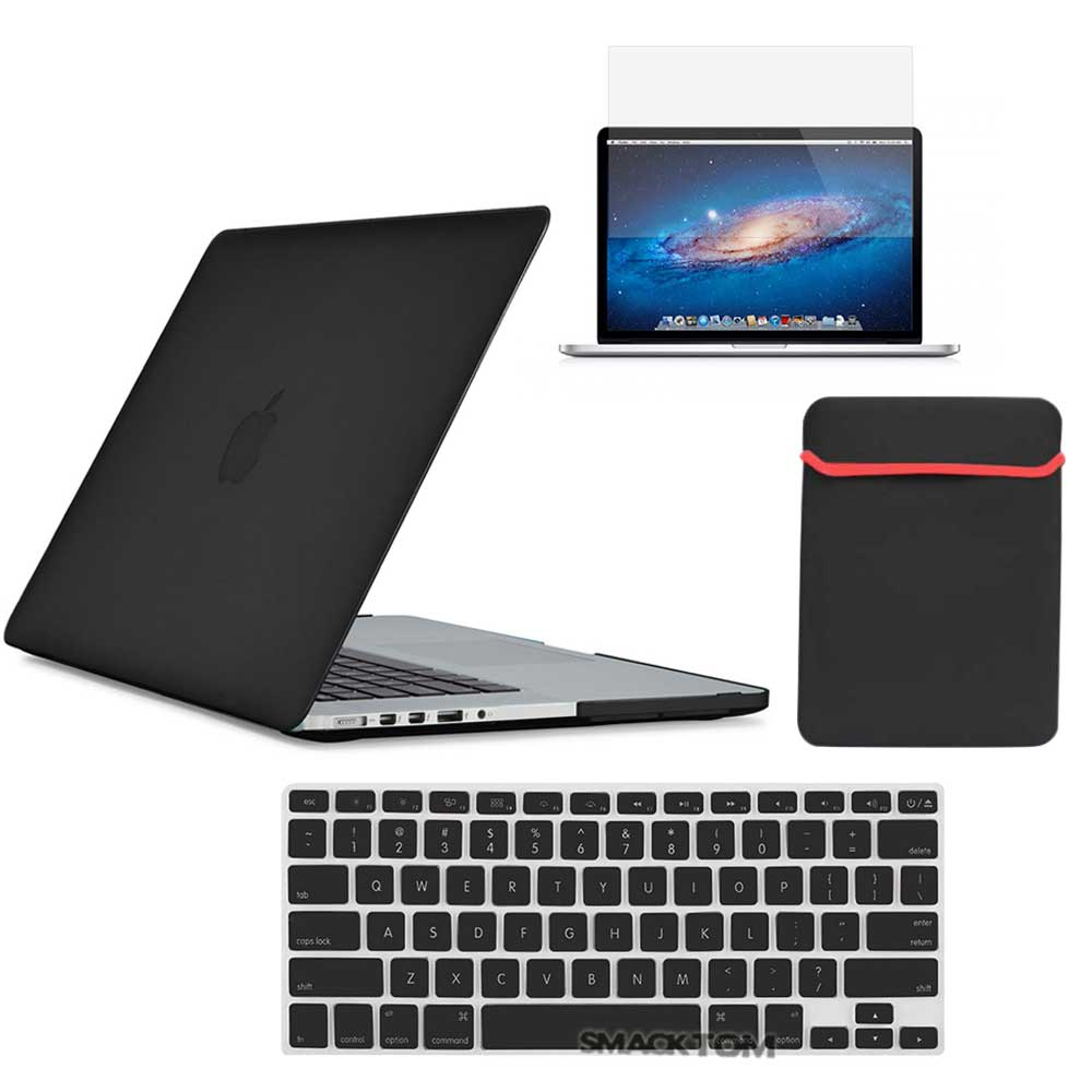 Rubberized-hard-case-for-Macbook-Pro-13-A1278-13-A1425-Retina-display-NEW