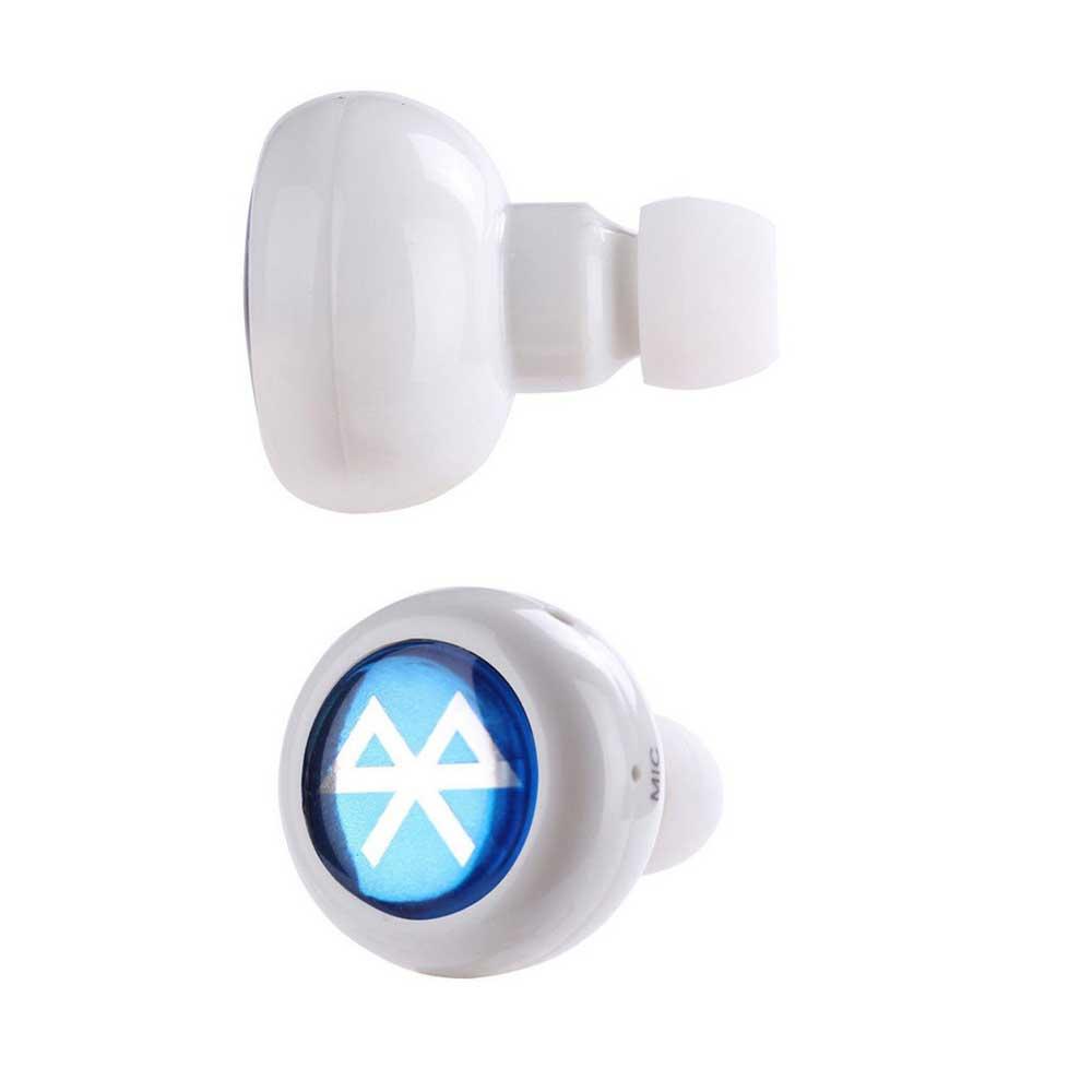 new mini bluetooth wireless in ear headphones headset. Black Bedroom Furniture Sets. Home Design Ideas