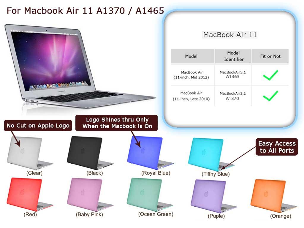Macbook Air 11 A1370/A1465