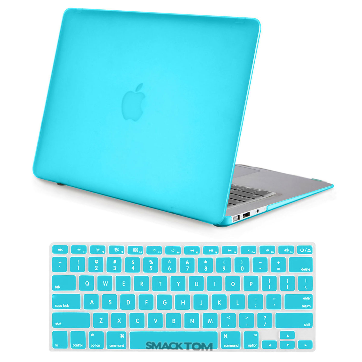 Matte-Rubberized-Hard-Case-for-Macbook-Air-13-13-3-A1369-A1466-Key-Protector